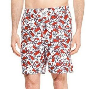Vineyard Vines Target Men Swim Shorts